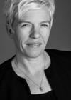 Portrait Astrid Wüthrich